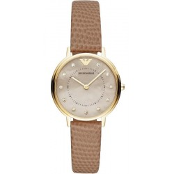 Buy Women's Emporio Armani Watch Kappa AR11151 Mother of Pearl