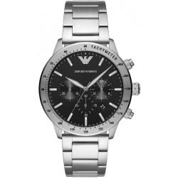 Men's Emporio Armani Watch Mario AR11241 Chronograph