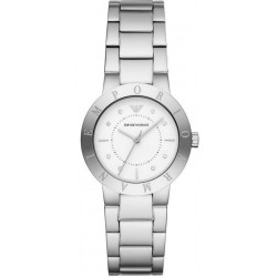 Buy Women's Emporio Armani Watch Greta AR11250