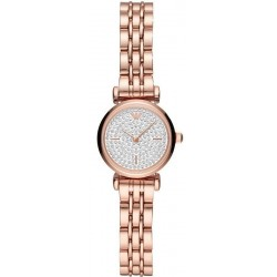 Buy Women's Emporio Armani Watch Gianni T-Bar AR11266