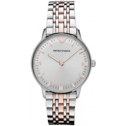 Buy Women's Emporio Armani Watch Gianni AR1603