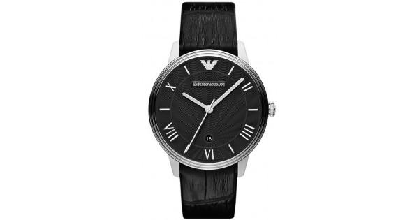 4d82120071a Men s Emporio Armani Watch Dino AR1611 - Crivelli Shopping