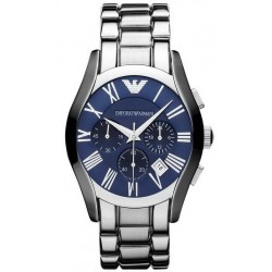 Men's Emporio Armani Watch Valente AR1635 Chronograph