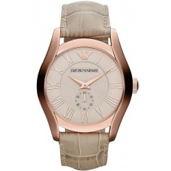 Men's Emporio Armani Watch Valente AR1667