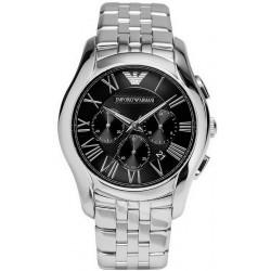 Men's Emporio Armani Watch Valente AR1786 Chronograph