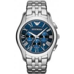Men's Emporio Armani Watch Valente AR1787 Chronograph