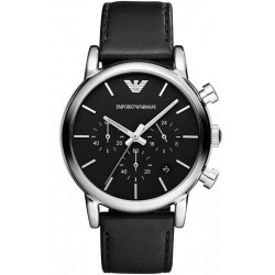Men's Emporio Armani Watch Luigi AR1828 Chronograph