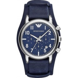 Men's Emporio Armani Watch Luigi AR1829 Chronograph