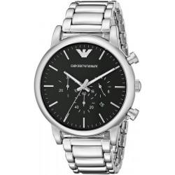 Men's Emporio Armani Watch Luigi AR1894 Chronograph