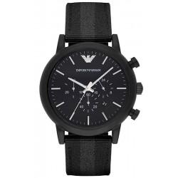 Men's Emporio Armani Watch Luigi AR1948 Chronograph