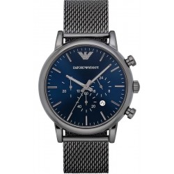 Men's Emporio Armani Watch Luigi AR1979 Chronograph