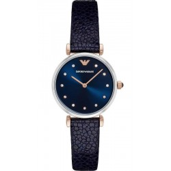 Buy Women's Emporio Armani Watch Gianni T-Bar AR1989