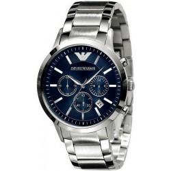 Men's Emporio Armani Watch Renato AR2448 Chronograph