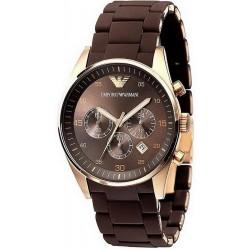Men's Emporio Armani Watch Tazio AR5890 Chronograph