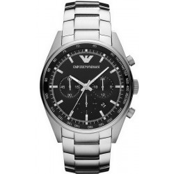 Men's Emporio Armani Watch Sportivo AR5980 Chronograph