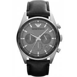 Men's Emporio Armani Watch Tazio AR5994 Chronograph