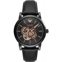 Men's Emporio Armani Watch Luigi Mechanical AR60012 Automatic