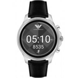 Buy Men's Emporio Armani Connected Watch Alberto ART5003 Smartwatch