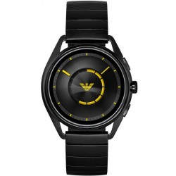 Buy Men's Emporio Armani Connected Watch Matteo ART5007 Smartwatch
