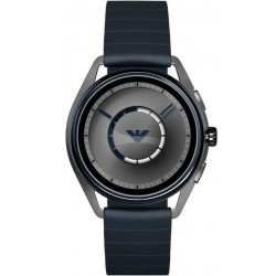 Buy Men's Emporio Armani Connected Watch Matteo ART5008 Smartwatch