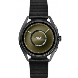 Men's Emporio Armani Connected Watch Matteo ART5009 Smartwatch