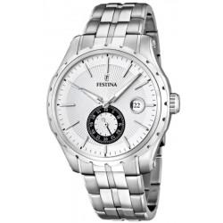 Men's Festina Watch Elegance F16679/1 Quartz