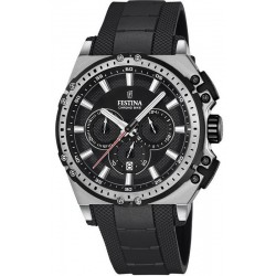 Buy Men's Festina Watch Chrono Bike F16970/4 Chronograph Quartz