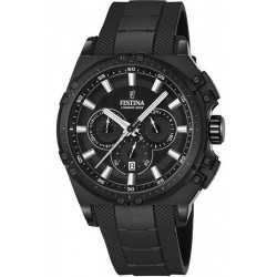 Buy Men's Festina Watch Chrono Bike F16971/1 Chronograph Quartz