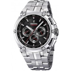 Buy Men's Festina Watch Chrono Bike F20327/6 Chronograph Quartz