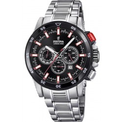 Buy Men's Festina Watch Chrono Bike F20352/4 Chronograph Quartz