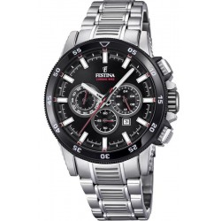 Buy Men's Festina Watch Chrono Bike F20352/6 Chronograph Quartz