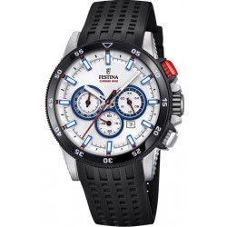 Buy Men's Festina Watch Chrono Bike F20353/1 Quartz Chronograph