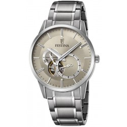 Buy Men's Festina Watch Automatic F6845/2