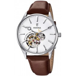 Buy Men's Festina Watch Automatic F6846/1