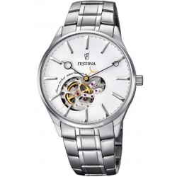 Buy Men's Festina Watch Automatic F6847/1