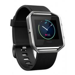 Fitbit Blaze L Smart Fitness Unisex Watch FB502SBKL-EU