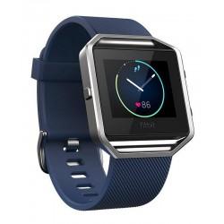 Fitbit Blaze L Smart Fitness Unisex Watch FB502SBUL-EU