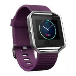 Buy Fitbit Blaze L Smart Fitness Unisex Watch FB502SPML-EU