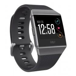 Fitbit Ionic Fitness Smartwatch Unisex Watch FB503GYBK-EU