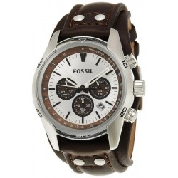 Men's Fossil Watch Coachman CH2565 Quartz Chronograph
