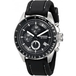Men's Fossil Watch Decker CH2573 Quartz Chronograph