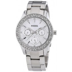 Buy Women's Fossil Watch Stella ES2860 Multifunction Quartz