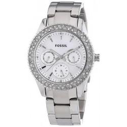 Women's Fossil Watch Stella ES2860 Quartz Multifunction