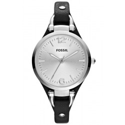 Buy Women's Fossil Watch Georgia ES3199 Quartz
