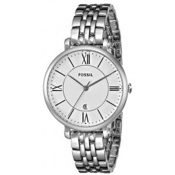 Buy Women's Fossil Watch Jacqueline ES3433 Quartz