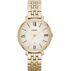Women's Fossil Watch Jacqueline ES3434 Quartz