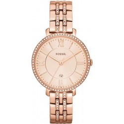 Buy Women's Fossil Watch Jacqueline ES3546 Quartz