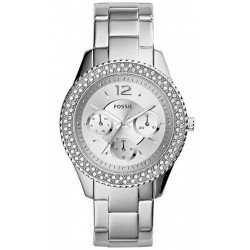 Buy Women's Fossil Watch Stella ES3588 Quartz Multifunction
