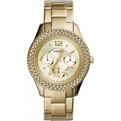 Buy Women's Fossil Watch Stella ES3589 Multifunction Quartz
