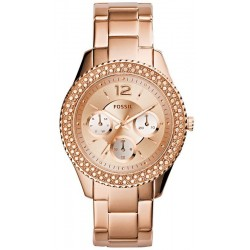 Buy Women's Fossil Watch Stella ES3590 Multifunction Quartz